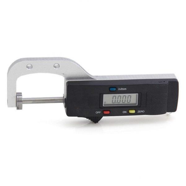 DML 0-25mm Linear Thickness Gauge DML4025