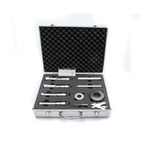 DML ABGS2050 Three-Point Analogue Bore Gauge Set 20-50mm