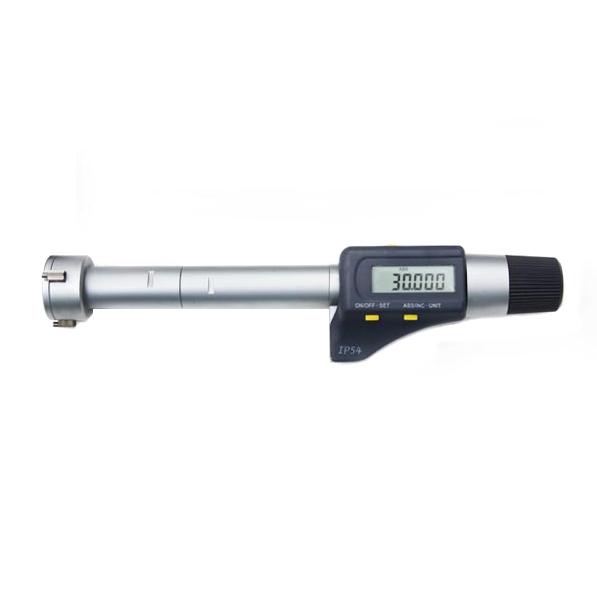 DML DBG2530 Three-Point Digital Bore Gauge 25-30mm