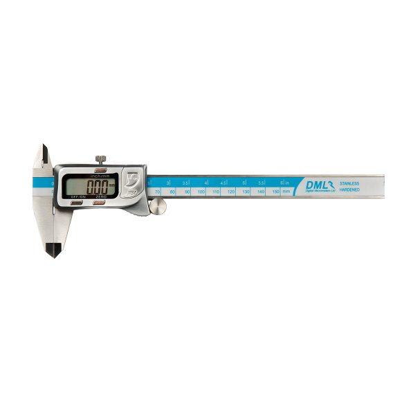 DML DC54150 IP54 Digital Caliper 0-150mm (0-6″)