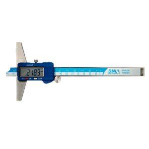 DML DDG150 Digital Depth Gauge 0-150mm (6″)