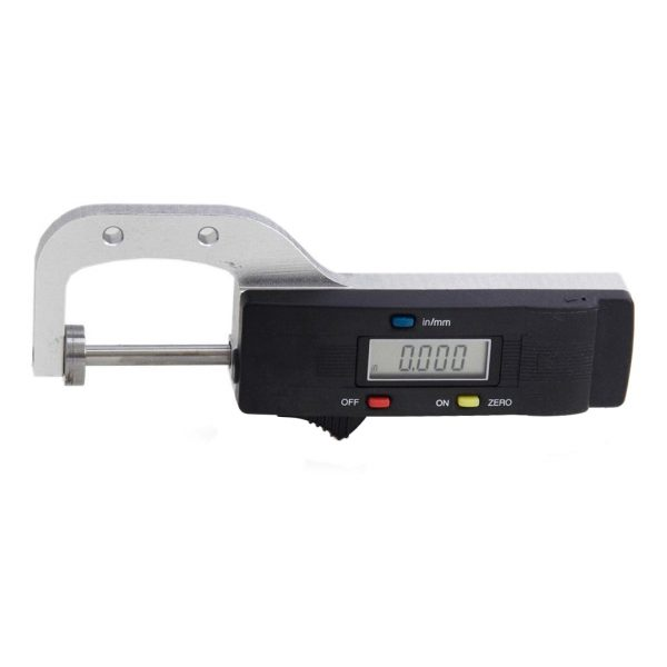 DML DML4025 Linear Thickness Gauge 0-25mm