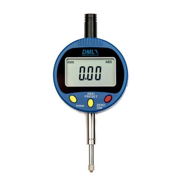"""DML DI1210 0.01mm Digital Indicator 0-12.7mm (0.5"""")"""