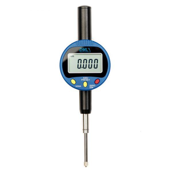 """DML DI2501 0.001mm Digital Indicator 0-25mm (1"""")"""