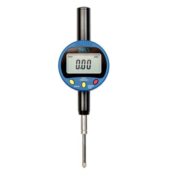 """DML DI2510 0.01mm Digital Indicator 0-25mm (1"""")"""