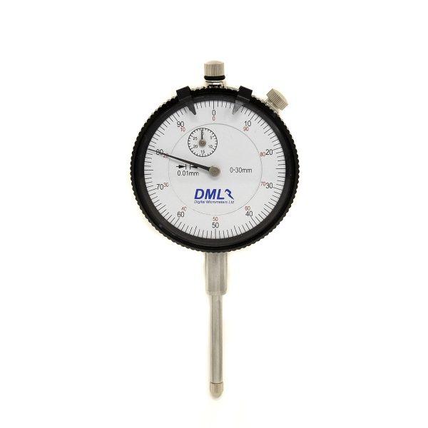 DML 30mm Dial Indicator DTI3010