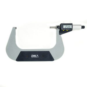 DML 125-150mm IP54 Digital Micrometer DM3150