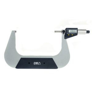 DML DM3175 IP54 Digital Micrometer 150-175mm (9-7″)