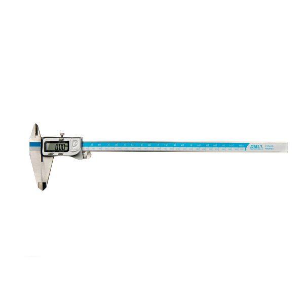 DML DC54300 Digital Caliper IP54 0-300mm (0-12″)