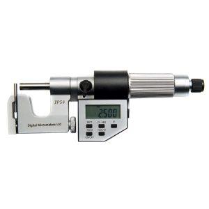 DML DM4025SA Multi Anvil Uni Micrometer 0-25mm (0.1″)