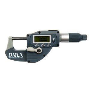 "DML DM5025 Snap Micrometer 0-25mm (0-1"")"