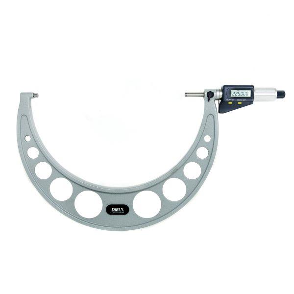 DML DM3250 IP54 Digital Micrometer 225-250mm (9-10″)