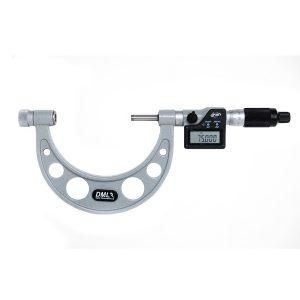 DML DM6100 IP65 Adjustable Digital Micrometer 0-100mm (0-4″)