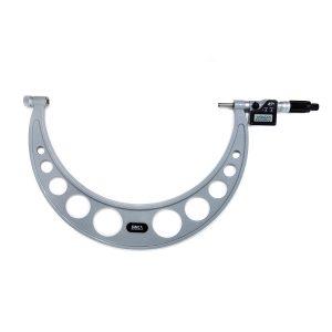 DML DM6300 IP65 Adjustable Digital Micrometer 200-300mm (8-12″)