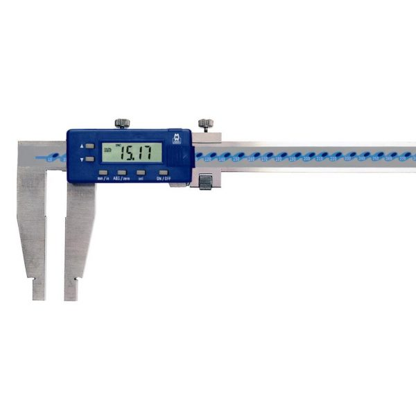 Moore & Wright MW150-50DDL (0-500mm) Large Digital Workshop Caliper
