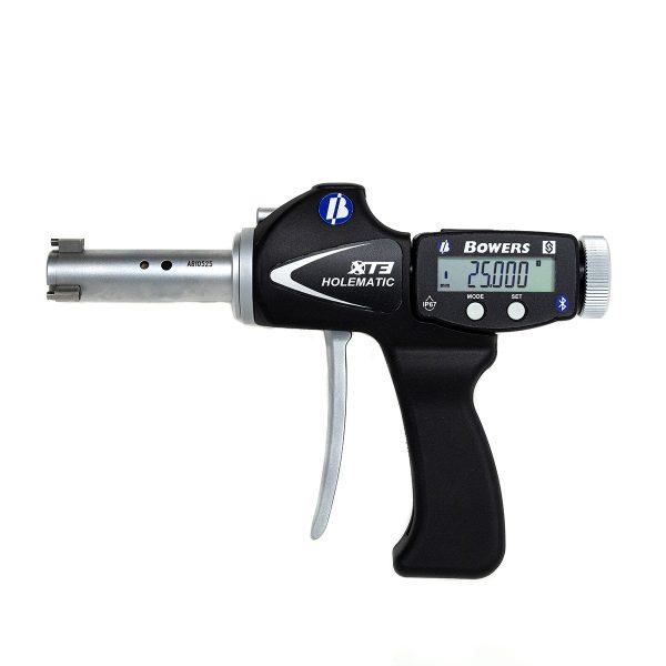 Bowers XTH20M-BT Pistol Grip Digital Bore Gauge UKAS 20-25mm