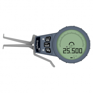 Kroeplin G010 Internal Metric Digital Calipers 10-25mm (0.4-0.8″)