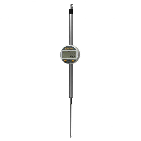 "Sylvac 30-805-5671 (0.01mm) S_Dial Work Advanced IP54 Digital Indicator 0-150mm (0-6"")"