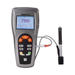 W-5310 Leeb hardness tester with external probe