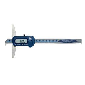 Moore & Wright MW170-15DH Digital Hook Depth Gauge Caliper 0-150mm (6″)