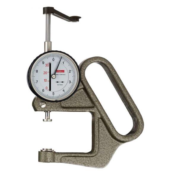 Kafer K50/3 Dial Thickness Gauge 30mm