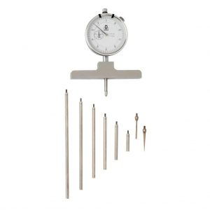 Moore & Wright MW172-01 (0-550mm) Mechanical Depth Gauge