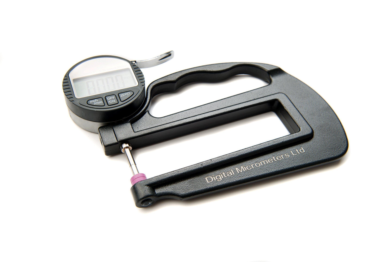 (0.001mm) Digital Thickness Gauge DML3034Thickness Gauges
