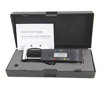 0-25mm Linear Thickness Gauge DM4025Thickness Gauges