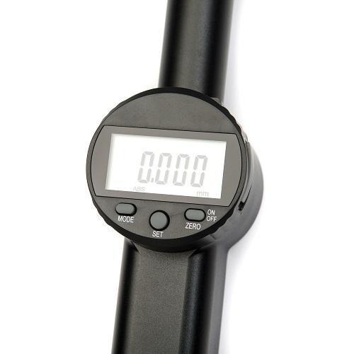 100mm (0.001mm) Digital Indicator DI10001Indicators