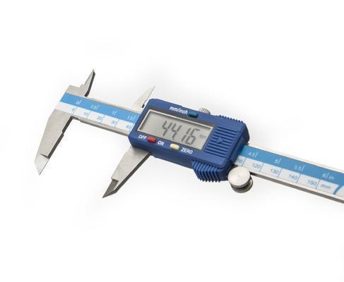 150mm Digital Caliper  DC04150Calipers