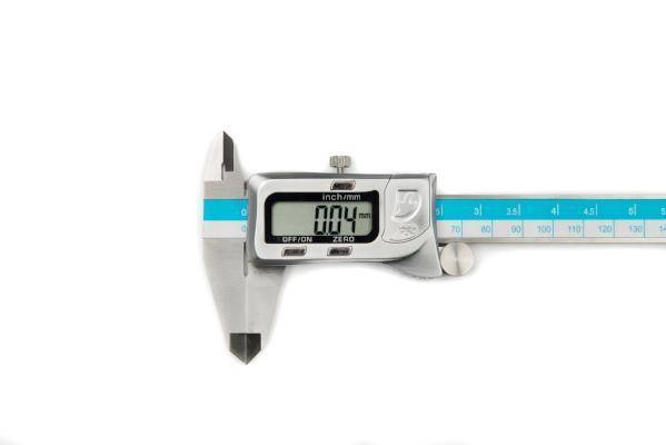 150mm IP54 Digital Caliper DC54150Calipers