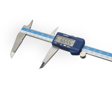 200mm Digital Caliper  DC04200Calipers
