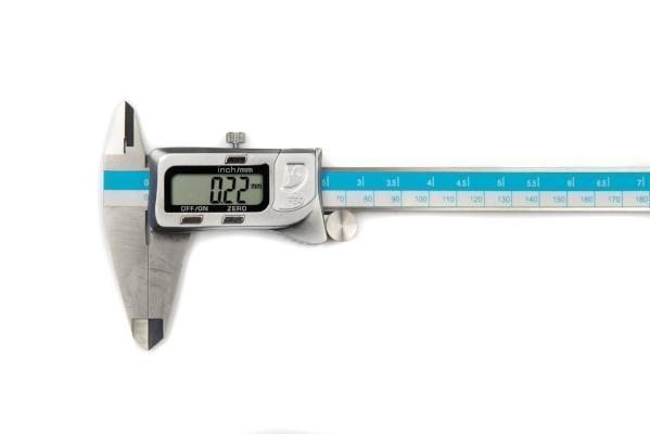 200mm IP54 Digital Caliper DC54200Calipers