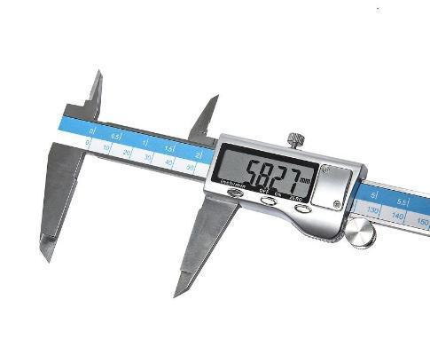 200mm Stainless Steel Caliper DC08200Calipers