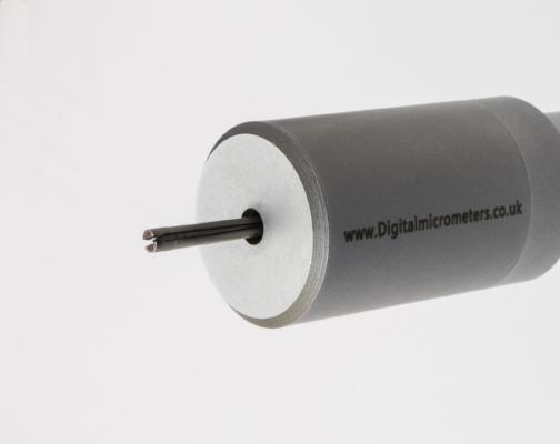 2 - 3mm Analogue Bore Gauge Set ABGS0203Bore Gauges