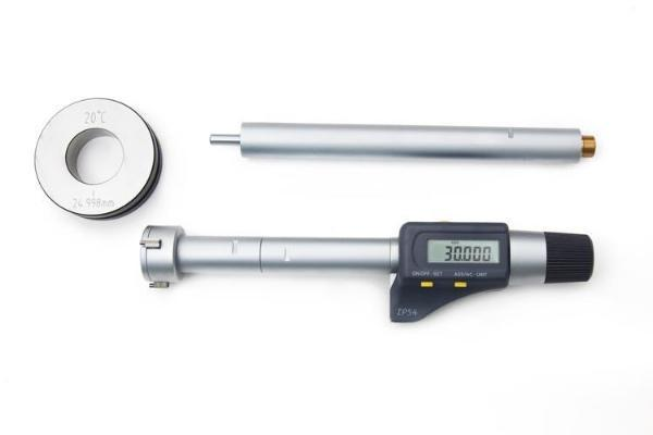 25 - 30mm Digital Bore Gauge DBG2530Bore Gauges