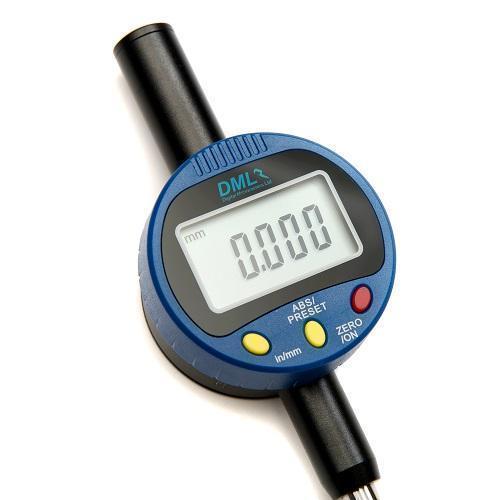 25mm (0.001mm) Digital Indicator DI2501Indicators