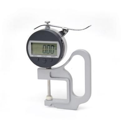 25mm (0.01mm) Digital Thickness Gauge DML4031Thickness Gauges
