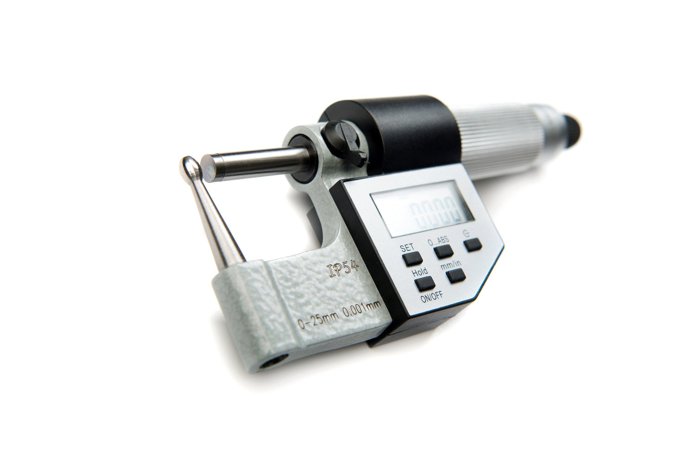 25mm Tube Micrometer DM4025TUMicrometers