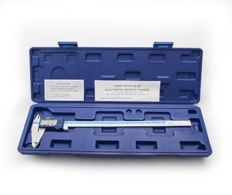 300mm Digital Caliper DC04300Calipers