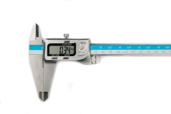 300mm Digital Caliper IP54 DC54300Calipers