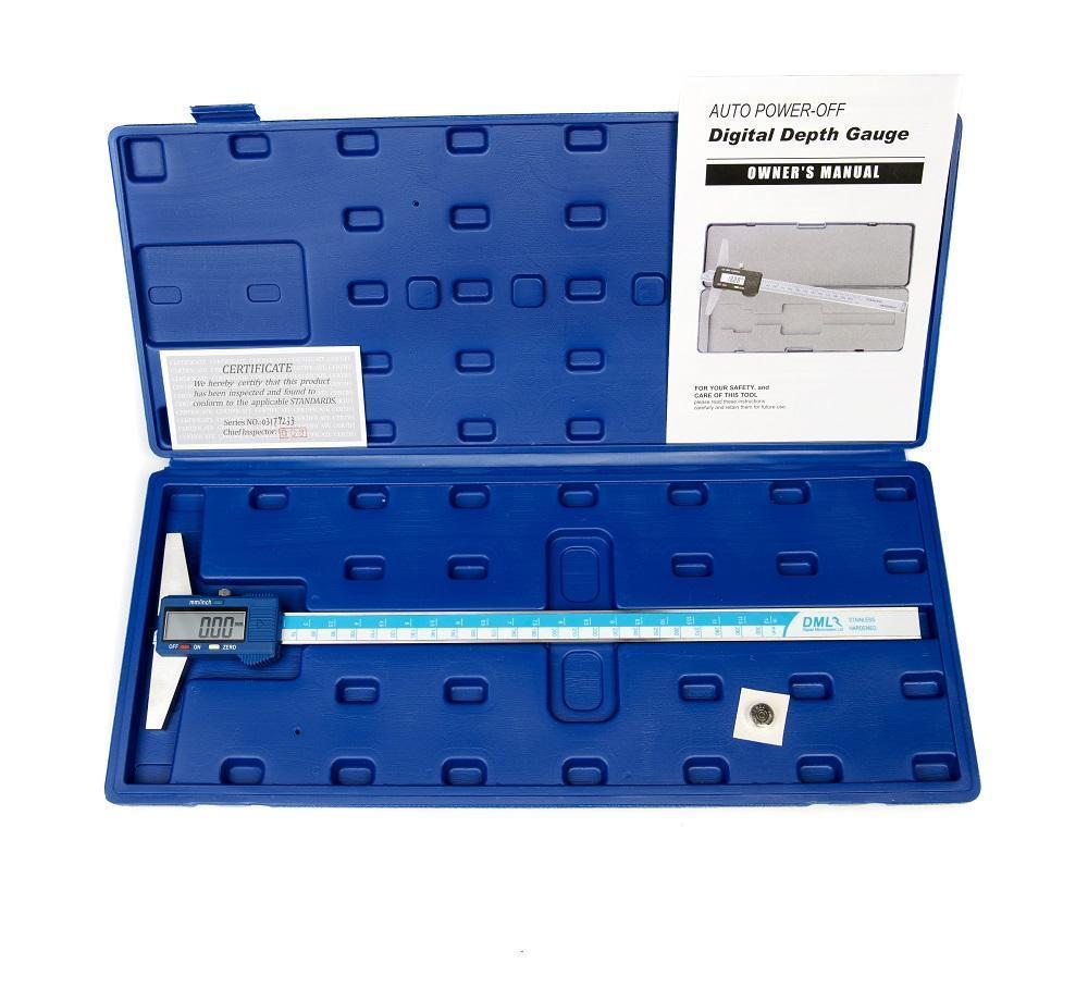 300mm Digital Depth Gauge DDG300Depth Gauges