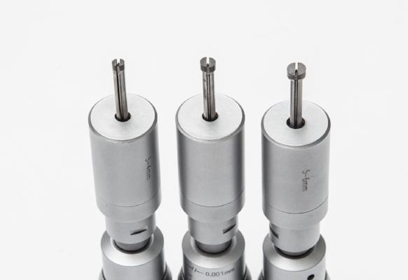 3 - 6mm Analogue Bore Gauge Set ABGS0306Bore Gauges