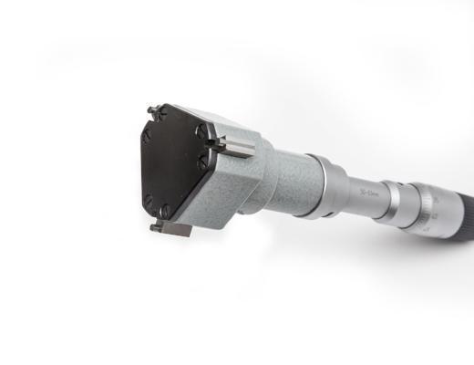50 - 63mm Analogue Bore Gauge ABG5063 - Digital Micrometers Ltd