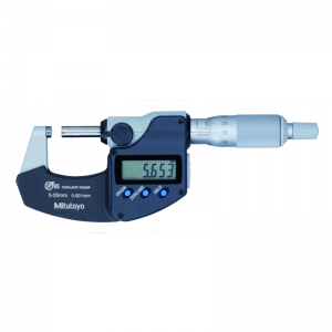 Mitutoyo 293-230-30 Digimatic Micrometer 0-25mm IP65 SPC Data Output