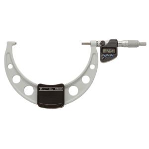 "Mitutoyo 293-352-30 Digimatic Digital Micrometer 150-175mm (6-7"") IP65 SPC Data Output"