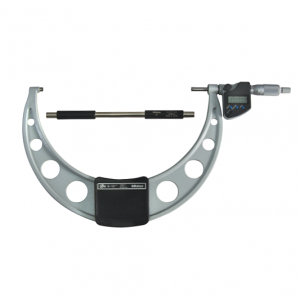 """Mitutoyo 293-353-30 Digimatic Micrometer IP65 SPC Data Output 175-200mm (7-8"""")"""