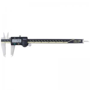 "Mitutoyo 500-197-30 ABSOLUTE AOS Digimatic Caliper 0-200mm (0-8"")"
