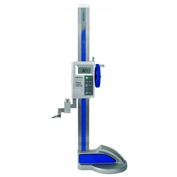 MITUTOYO 570-312 Digital ABS Height Gauge Inch/Metric 0-300mm (0-12″)