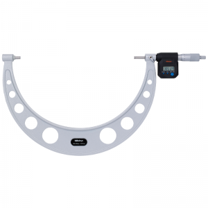 """Mitutoyo 293-782 Digimatic Micrometer 300-325mm (12-13"""") SPC Data Output"""